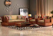Find 40+ Sofa Set Designs Online in India @ Wooden Street