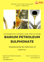 How to Start Using Barium Petroleum Sulphonate