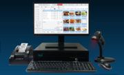 Restaurant Point of Sale (POS) Software Application