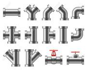 Pipe Fitting Manufacturer in Bhiwandi
