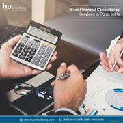 Best Financial Consultancy Services in Pune,  India | HU Consultancy