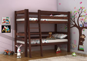 Order Now!! Wooden Bunk Beds in Mumbai - Wooden Street