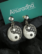 Shop now oxidised jewellery and oxidised earring