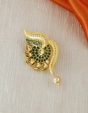 Buy for saree brooch design at affordable price