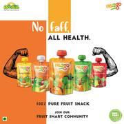 Delicious Fruit Snack | Buy Now | FRU2go