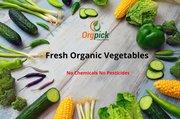 Buy Organic Vegetables in Pune