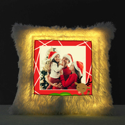 Personalized Cushion for this Christmas