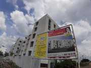 1 and 2 BHK Flats for Sale,  behind Police Colony,  Padegaon