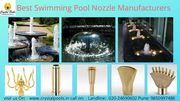 Best fountain nozzle manufacturers & supplier in pune