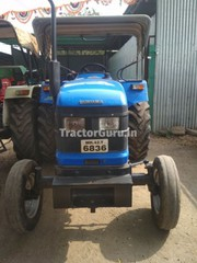 Get on road price of Second Hand Tractors at TractorGuru