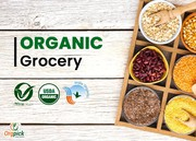 Online Organic Grocery Shopping