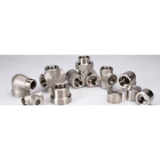Buy ASTM 409 forged fitting From Sachiya Steel International
