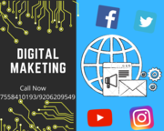 Digital Marketing Courses in Baner Pune - Revamp Training
