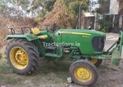 Used John Deere tractors in India