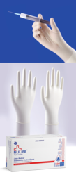 Nulife - Top Surgery Gloves Manufacturers in India