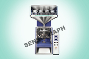 VFFS Machines,  Manufacturer,  Supplier,  Mumbai,  India