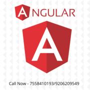Angular 6 training Institute  in pune - Revamp Training