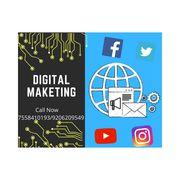Digital Marketing Courses in Dange Chowk Pune - Revamp Training