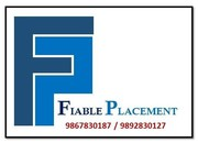 Fiable Placement – Automation Testing experience Job openings in Mumba