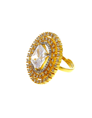 Buy now stylish finger rings at lowest price only at Anuradha Art Jewe