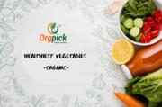 Order Organic Vegetables Online