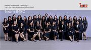 INIFD Pune Kothrud,  Best Fashion Designing & Interior Designing Cours