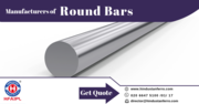 Round bar manufacturers from Pune