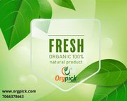 Buy Organic Products Online in India