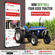 Used Tractors In Excellent Condition