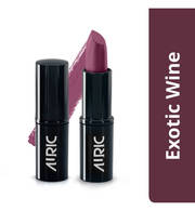Auric Beauty - MatteCreme Lipstick,  Exotic Wine