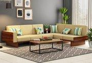 Buy sofa sets in Mumbai online at huge discounted price.