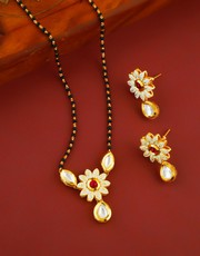 Buy now Fancy Mangalsutra for women at best price