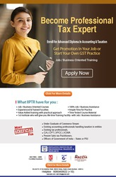 Tax Consultant Course in Mumbai
