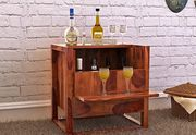 Buy Online Wooden Bar Cabinets for Home at Lowest Price