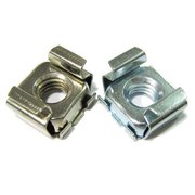 Stainless Steel Cage Nuts Manufacturers Suppliers Dealers Exporters in