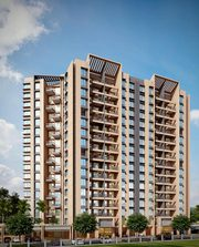 2 & 3 BHK Apartments in Charholi
