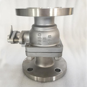 Cast Stainless Steel 304L(CF3) Valves