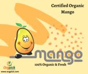 Order Organic Mangoes Online