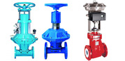 DIAPHRAGM VALVES SUPPLIER DEALER EXPORTER AND MANUFACTURER IN INDIA