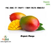 Organic Mangoes Online Organic Aam