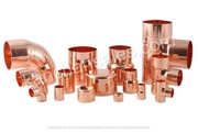 Kanchan Sales Medical Gas Pipeline Copper Fittings