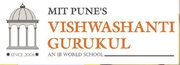 Top International Boarding School in Pune  MIT Vishwashanti Gurukul