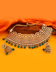 Buy Dulhan Set and  Bridal Jewellery online at Best Price.