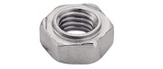 Stainless Steel Weld Nuts Manufacturers Suppliers Dealers Exporters in