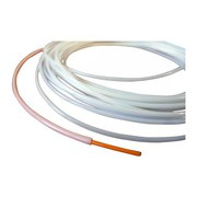 PTFE Teflon Tubes  Manufacturers in Mumbai - Advanced Fluro Tubes
