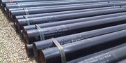 DIN 2391 ST52 Pipe Manufacturers in India