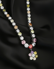 Shop for Long Necklace and Haram Designs at Best Price