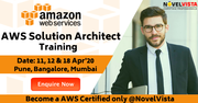 AWS Solution Architect Training by NovelVista