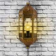 Avail up to 55% + Extra 20% off on wall lights @ Wooden Street