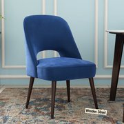 Buy dining chairs online at WoodenStreet